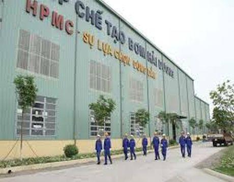 CTB bi kien nghi xu phat va truy thu thue hon 227 trieu dong - Anh 1
