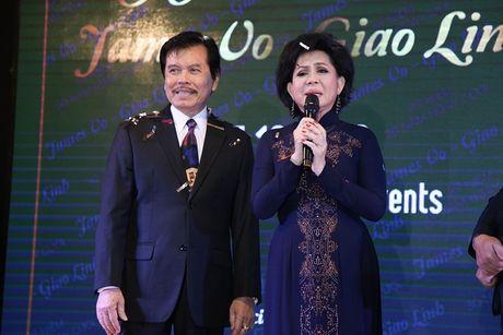 Danh ca Giao Linh: Tu 'Nu hoang sau muon' toi 'Nu hoang hanh phuc' - Anh 2