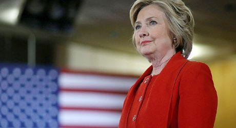 Tiet lo nguyen nhan phe Clinton khong hai long voi viec kiem phieu lai - Anh 1