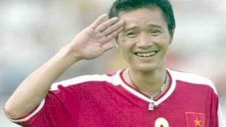 Viet Nam - Indonesia: Hon 20 nam nhung tran cau dang nho - Anh 2