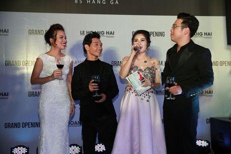 NTK Hoang Hai khien hang loat nu doanh nhan Ha Noi 'me dam' - Anh 1