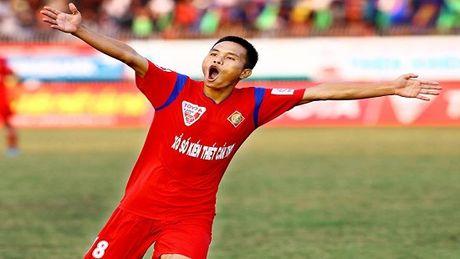 AFF Suzuki Cup 2016: Lo quan bai thay the Tuan Anh - Anh 1