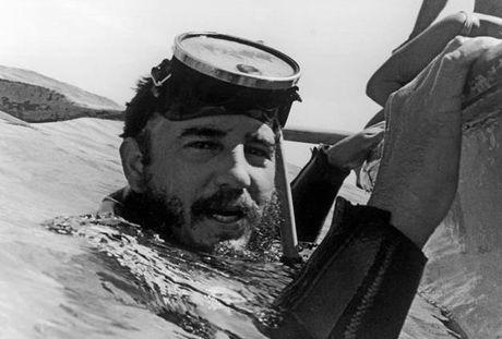 Nhung vu am sat Fidel Castro that bai cua CIA - Anh 2
