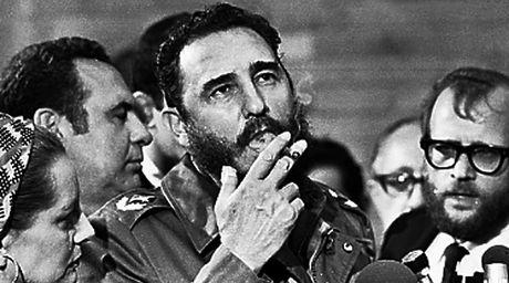 Nhung vu am sat Fidel Castro that bai cua CIA - Anh 3