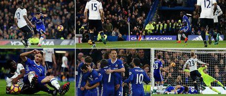 "Conte – Chelsea so 1 NHA: ""Hoc viec"" hoa ""bac thay chien thuat"" - Anh 1"