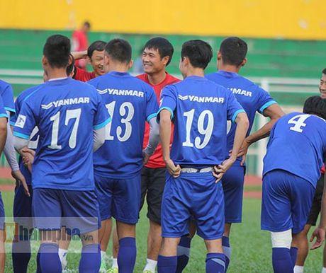 "AFF Cup: Chuyen gia Duc bao ""tin mat"" cho HLV Huu Thang - Anh 1"