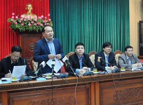 Ha Noi: Van hanh thu tuyen xe buyt nhanh Kim Ma- Yen Nghia - Anh 1