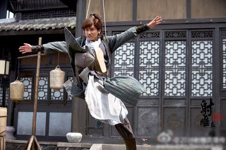 Hau truong bay nhay, cuoi ngua trong phim co trang Hoa ngu - Anh 6