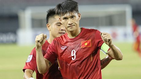 Tuyen Viet Nam duoc thuong 1 ty dong sau vong bang AFF Cup - Anh 1