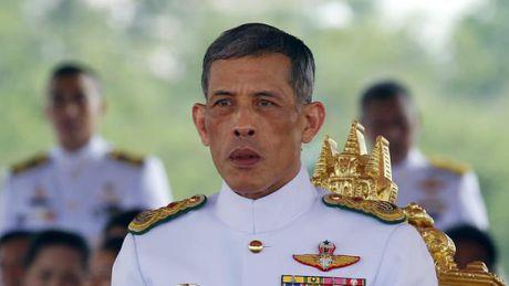 Thai Lan chinh thuc de cu nguoi noi ngoi Vua - Anh 1