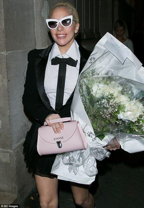 'Chan dai' Alessandra Ambrosio sanh dieu tren duong pho Paris - Anh 11