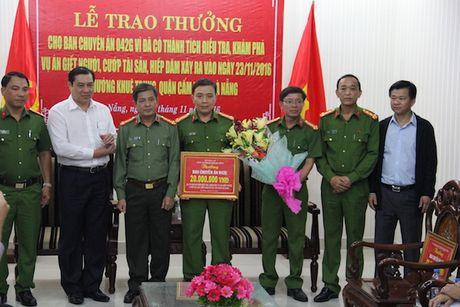 Da Nang: Thuong nong ban chuyen an vu giet nguoi, hiep dam - Anh 2