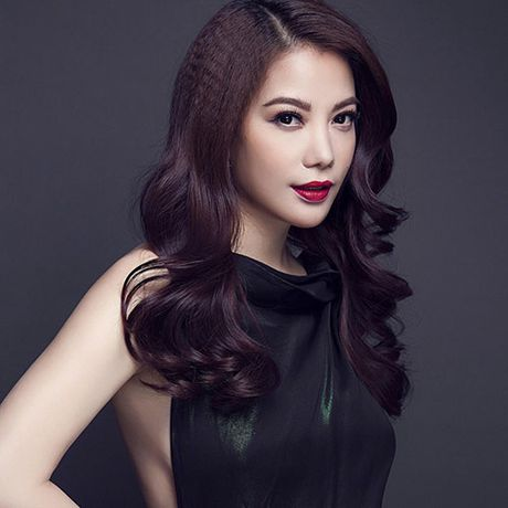 Hoai Lam trai long ve chuyen tinh cam - Anh 2
