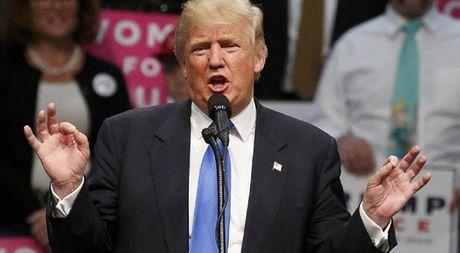 Hau bau cu My: Cao buoc gian lan cua Trump la vo can cu - Anh 1