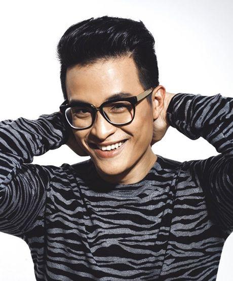 Ca si Ha Anh Tuan: 'Cuoc song day toi biet dieu hon' - Anh 1
