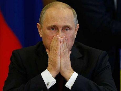 5 dieu khien Tong thong Putin cam thay buon phien - Anh 1
