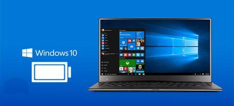 Cach kiem tra suc khoe pin cua laptop va tablet tren Windows 10 - Anh 1