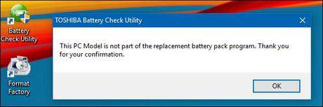 Cach kiem tra suc khoe pin cua laptop va tablet tren Windows 10 - Anh 8