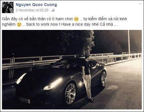 Cong ty no hon 4500 ti dong, Cuong Dola song ra sao? - Anh 16