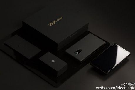CEO Lenovo khang dinh tuan toi Zuk Edge se ra mat - Anh 1