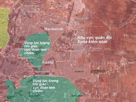 'Ho Syria', Dieu hau sa mac giang don sam set vao phien quan o Aleppo - Anh 2