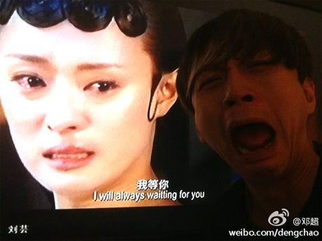 Ton Le, Dang Sieu hanh phuc du khong ngung chi choe - Anh 7