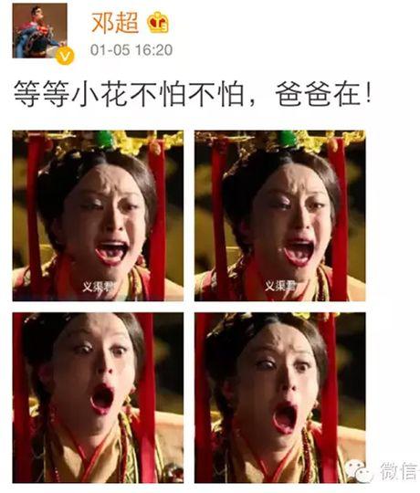 Ton Le, Dang Sieu hanh phuc du khong ngung chi choe - Anh 8