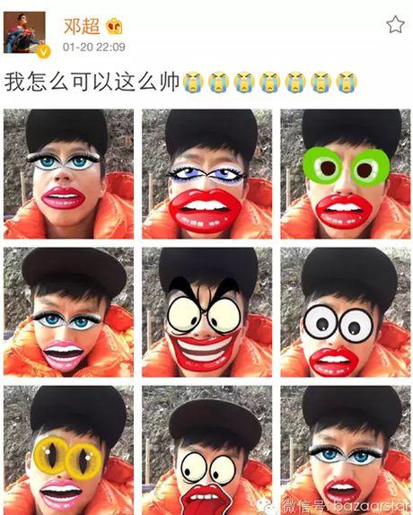 Ton Le, Dang Sieu hanh phuc du khong ngung chi choe - Anh 9