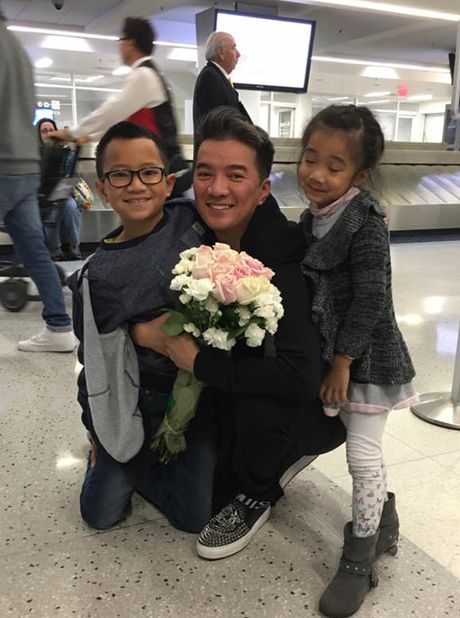 Mr Dam hoi ngo gia dinh Hong Ngoc o My - Anh 3