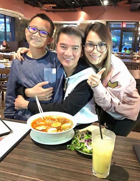 Mr Dam hoi ngo gia dinh Hong Ngoc o My - Anh 7