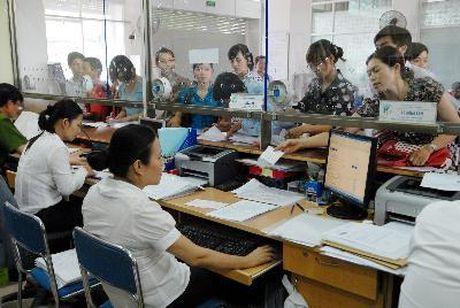 Tiet kiem 192 ty dong/nam tu don gian hoa thu tuc hanh chinh - Anh 1