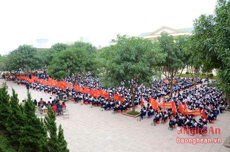 Mit tinh Ngay the gioi phong chong AIDS - Anh 1