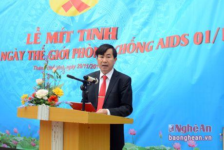 Mit tinh Ngay the gioi phong chong AIDS - Anh 2