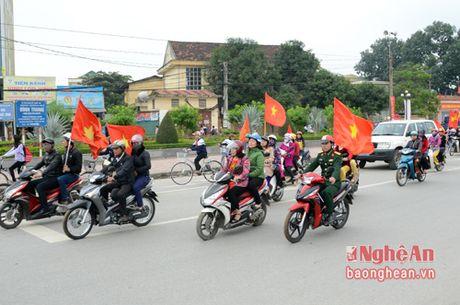 Mit tinh Ngay the gioi phong chong AIDS - Anh 3