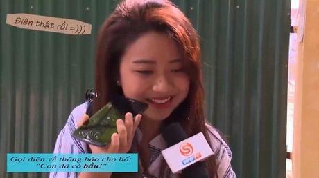 1001 phan ung cua phu huynh khi ban thong bao 'con da co bau' - Anh 5