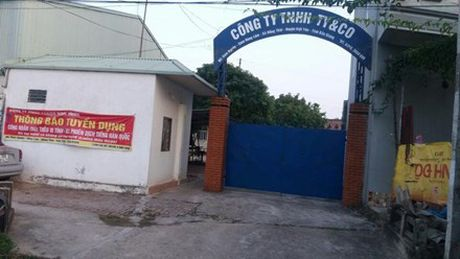 Khong duoc vo co cham dut HDLD chu tich cong doan khong chuyen trach - Anh 1