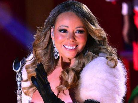 8 dieu thu vi ve ca khuc 'All I want for Christmas' cua Mariah Carey - Anh 1