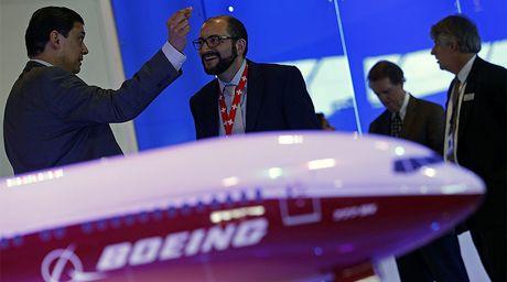 Boeing - nan nhan moi nhat cua tranh chap thuong mai EU - My - Anh 1