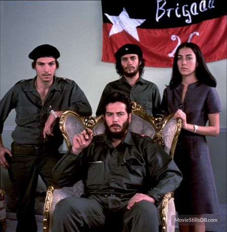 Bat ngo voi cach Hollywood khac hoa hinh anh Fidel Castro - Anh 7