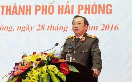 Hai Phong van hanh he thong quan ly dan cu dau tien tai Viet Nam - Anh 1