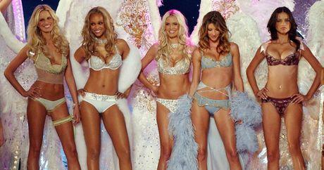 Tai sao Victoria's Secret Show dang mong cho nhat nam? - Anh 6