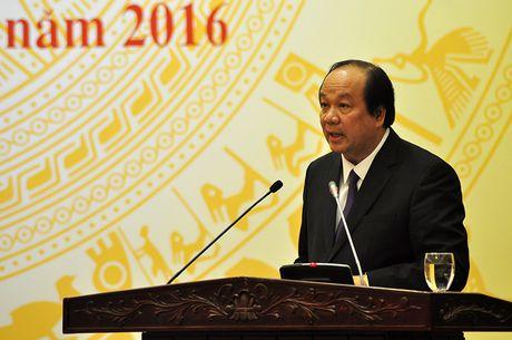'Khong the chap nhan viec can bo danh dan' - Anh 1