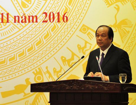 'Khong the chap nhan viec can bo danh dan' - Anh 2