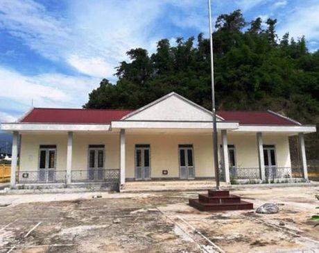 Nam Nhun, Lai Chau: Bat cap tai du an tai dinh cu - Anh 1