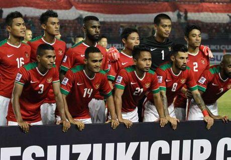 Phong vien nuoc ngoai doc vi suc manh Indonesia - Anh 1