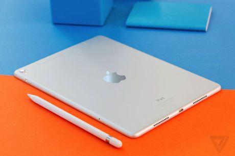 iPad moi se la thiet bi iOS dau tien khong co nut Home - Anh 1