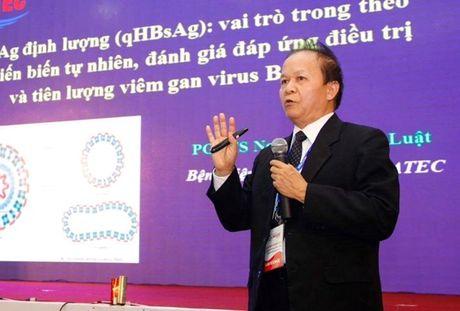 Phuong phap tien luong ung thu gan chi sau 10 phut - Anh 1