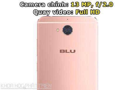 Chi tiet smartphone My thiet ke dep, RAM 4 GB, gia gan 7 trieu - Anh 6