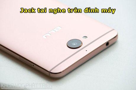 Chi tiet smartphone My thiet ke dep, RAM 4 GB, gia gan 7 trieu - Anh 9