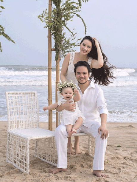 Su that ve gia the 'khung' cua chong dien vien Trang Nhung - Anh 3